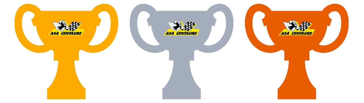 Challenge ASA Centaure