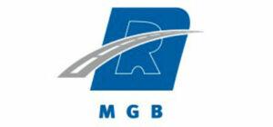 MGB Travaux Publics logo